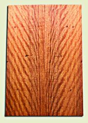 """OHES10461 - Ohia Solid Body Guitar or Bass Fat Drop Top Set, from Hawaii, Excellent Figure and Color,  Very Hard, Koa Alternative.  2 panels each  .32"""" x 7.5"""" x 24"""" S1S   Hawaiian Tonewood"""