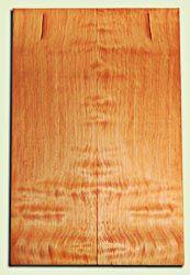 "DFES12258 - Wavy Douglas Fir Les Paul or Bass Guitar Top Set, Rare, 3/4 Sawn Old Growth, Stellar Guitar Wood.   2 panels each  .620"" x 8"" x 24""  S1S"