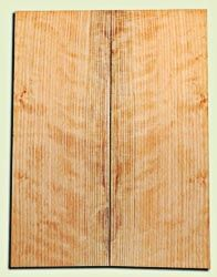 """CDSB12492 - Port Orford Cedar Drop Top, Wide Grain with Amazing Resonance, Salvaged Old Growth, Incredible Guitar Wood.  2 panels each .19"""" x 8.5"""" x 22"""" S1S"""