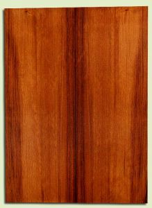 """RWES31916 - Redwood Drop Top Set, Med. to Fine Grain Salvaged Old Growth, Excellent Color& Contrast, GreatGuitar Tonewood, 2 panels each 0.18"""" x 8"""" x 21.875"""", S2S"""