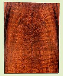 "RWSB33084 - Redwood, Solid Body Guitar Drop Top Set, Med. to Fine Grain Salvaged Old Growth, Excellent Color & Curl, Great Guitar Wood, 2 panels each 0.28"" x 8"" x 20.875"", S2S"
