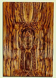 "MYES42447 - Myrtlewood, Solid Body Guitar Les Paul Top Set, Med. to Fine Grain, Excellent Color& Curl, GreatGuitar Wood, 2 panels each 0.54"" x 6.875"" x 20.625"", S2S"