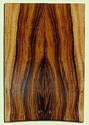 "MYES42450 - Myrtlewood, Solid Body Guitar Les Paul Top Set, Med. to Fine Grain, Excellent Color& Curl, GreatGuitar Wood, 2 panels each 0.57"" x 7.625"" x 22.5"", S2S"