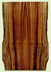"""MYES42653 - Myrtlewood, Solid Body Guitar or Bass Drop Top Set, Med. to Fine Grain, Excellent Color, GreatGuitar Wood, 2 panels each 0.2"""" x 7.875"""" x 23"""", S2S"""